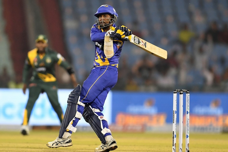 Road Safety World Series 2021: All-round Dilshan, Herath guide Sri Lanka legends to big win over South Africa