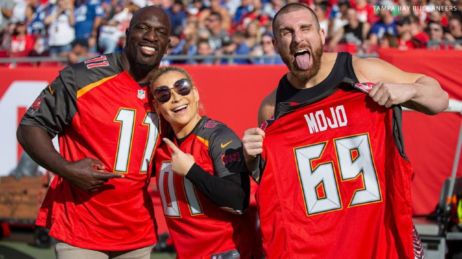 WWE WrestleMania 37: Titus O'Neil says Tampa best place to host the Show of Shows