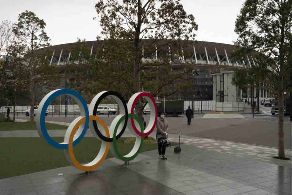 Tokyo Olympics add 12 women to executive board to reach 42%