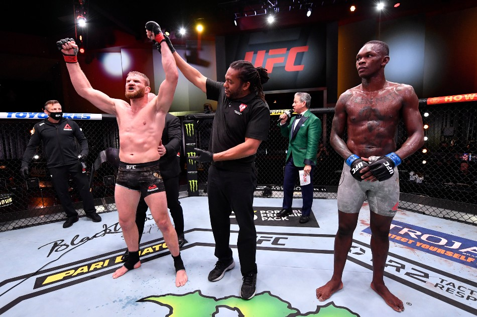 UFC 259 results: Blachowicz, Nunes retain belts; Yan loses title due to DQ