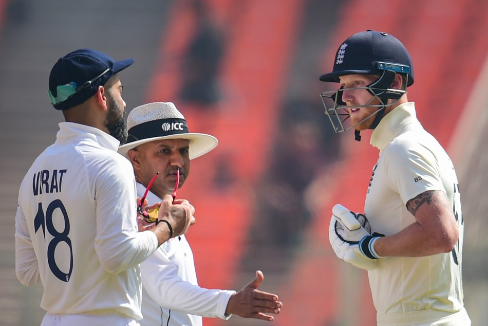 India vs England: Virat Kohli-Ben Stokes get involved in heated argument after latter says something to Siraj