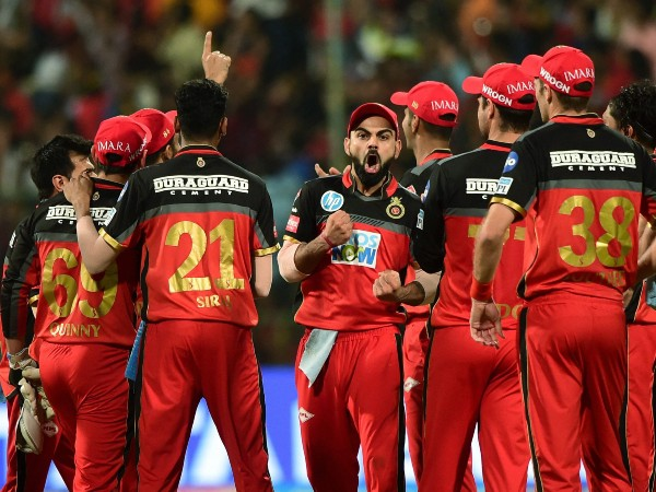 IPL 2021 schedule a boon for RCB?