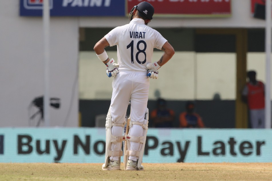 India vs England 4th Test: Virat Kohli gets dismissed for duck for 12th occasion, claims unwanted record