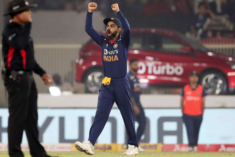 Kohli to open batting in IPL in preparation for T20 World Cup