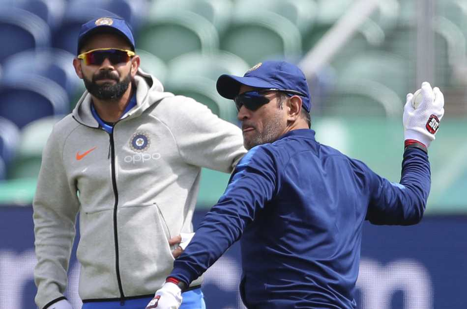 India vs England, 4th Test: Virat Kohli equals this big record of MS Dhoni at Motera Stadium
