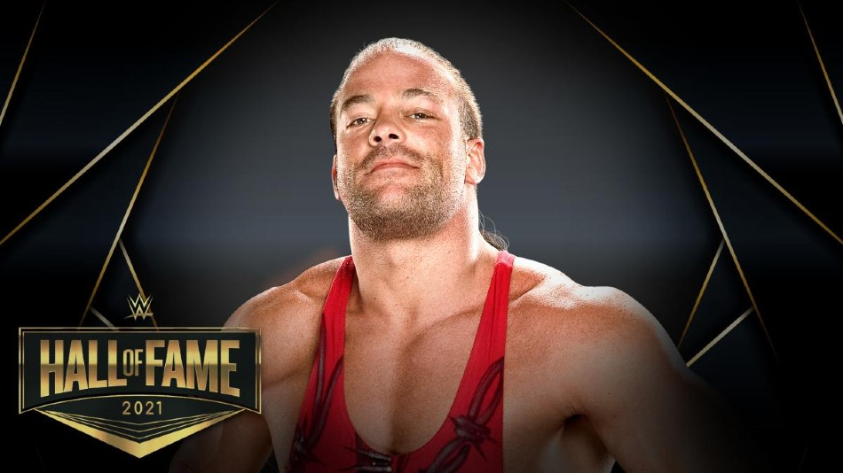 New Inductee And Warrior Award Recipient Revealed For Wwe Hall Of Fame 2021
