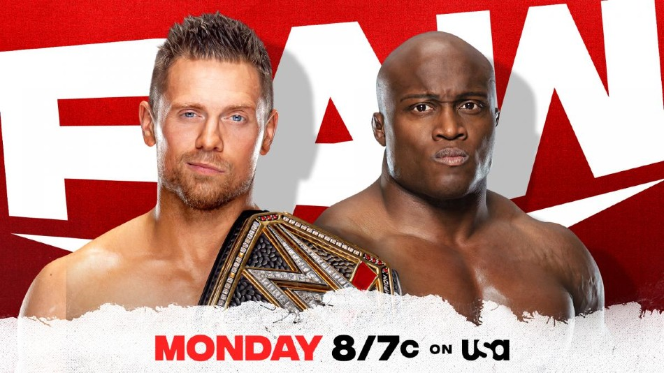 WWE Monday Night Raw preview and schedule: March 1, 2021