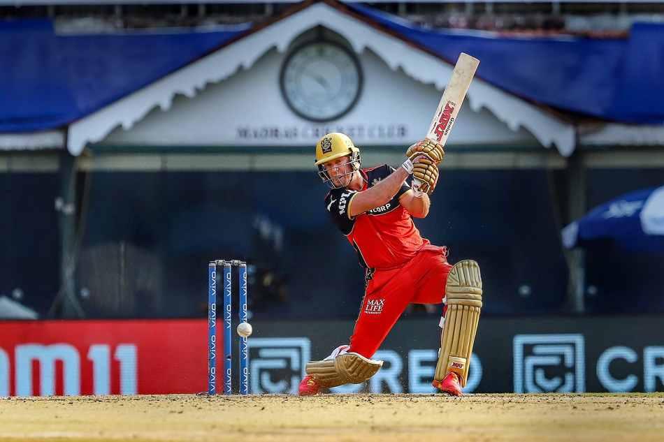 IPL 2021: RCB vs KKR: AB de Villiers is the best in death overs: Simon Katich