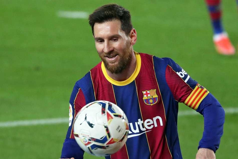 Rumour Has It Barcelona Lionel Messi Neymar Psg