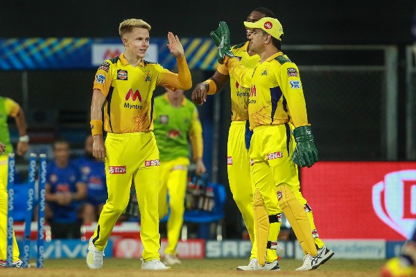 3. Probable Playing 11s for CSK vs SRH