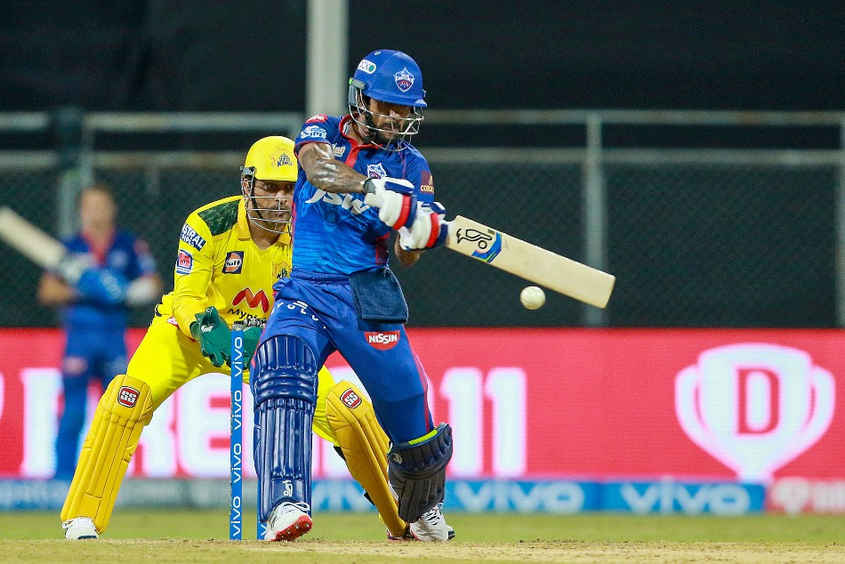 IPL 2021: CSK vs DC: Both Prithvi and I were hitting the ball well: Player-of-the-match Shikhar Dhawan