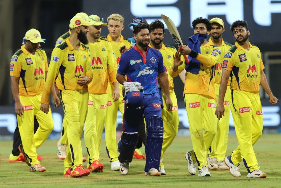 IPL 2021: It was special for me, captaining in IPL and toss with MS: Rishabh Pant after DC's seven-wicket win