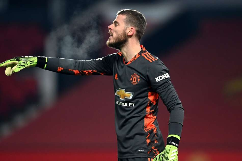 Rumour Has It De Gea To Leave Manchester United As His Representatives Explore Their Options