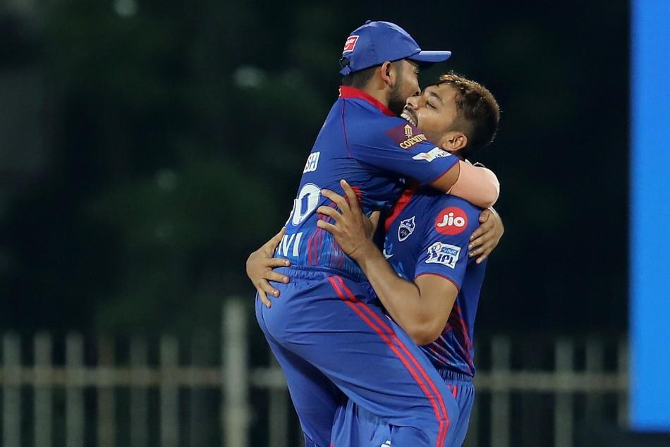 Team News: Delhi Capitals