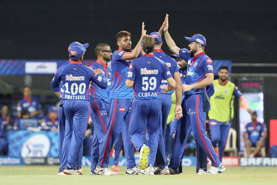 Delhi Capitals beat CSK by 7 wickets