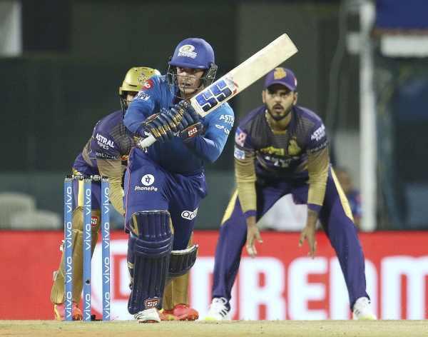 1. Team News - Mumbai Indians