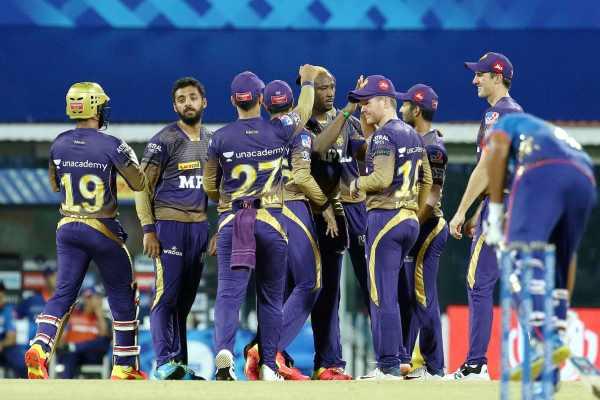 2. Team News - Kolkata Knight Riders