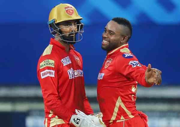 2. Team News - Punjab Kings
