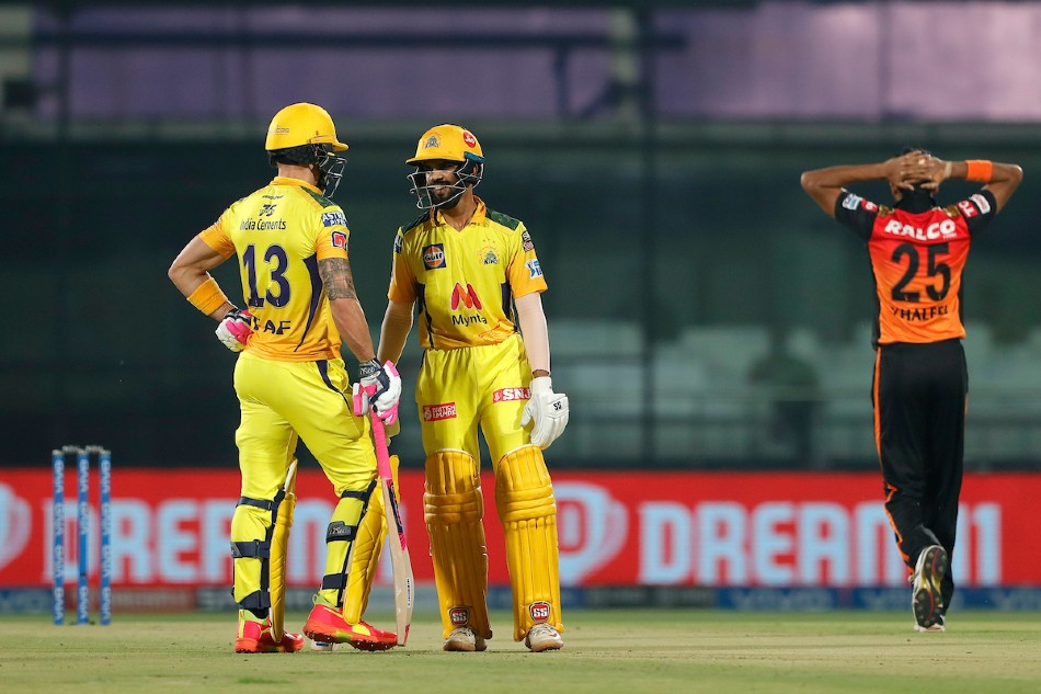 Team News: Chennai Super Kings