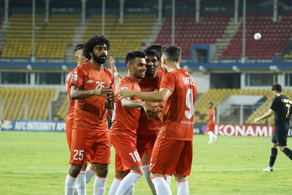 AFC Champions League 2021: Al Rayyan's late equaliser denies FC Goa historic win