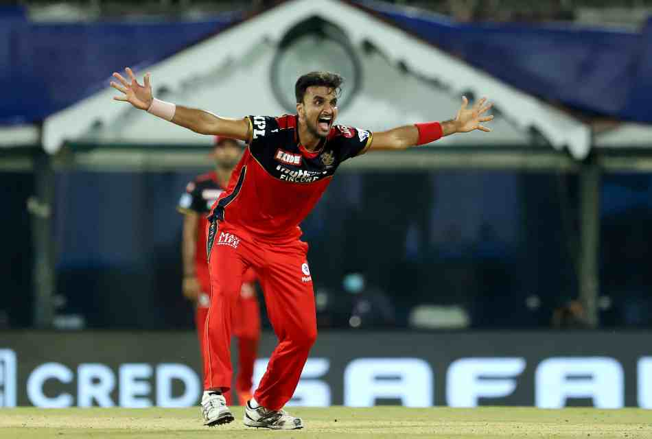 IPL 2021: MI vs RCB: Harshal Patel designated death over bowler of Royal Challengers Bangalore: Kohli