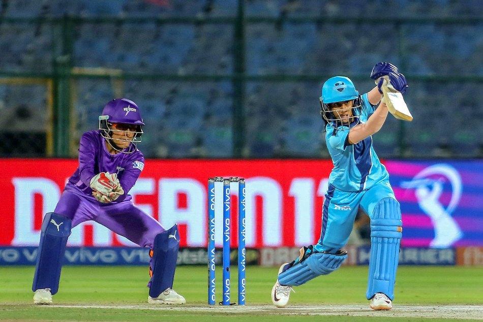 IPL 2021: When Jemimah Rodriguez stumped Rohit Sharma!