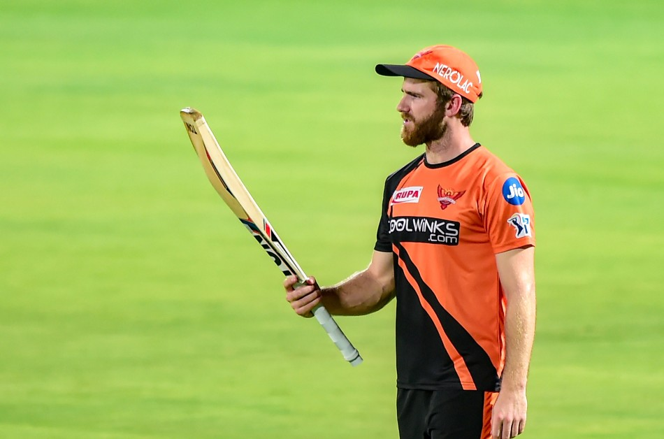 Williamson is coming along well: Bayliss