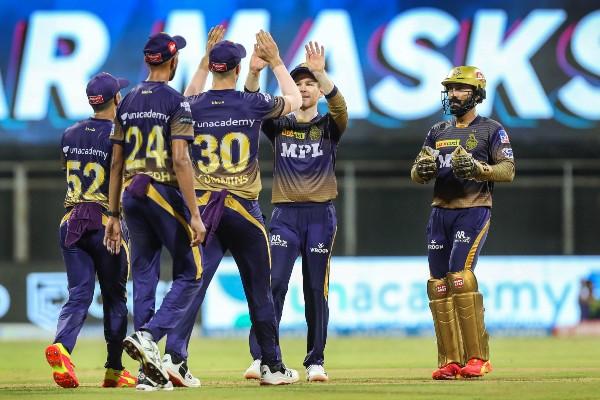 2. Team News – Kolkata Knight Riders