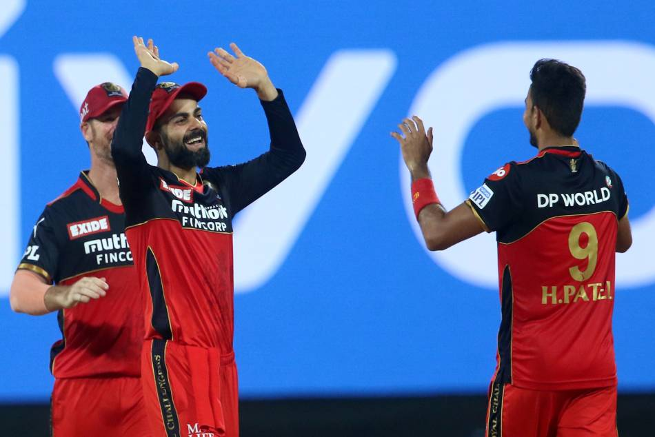 IPL 2021: Harshal Patel was briefed about his role clearly