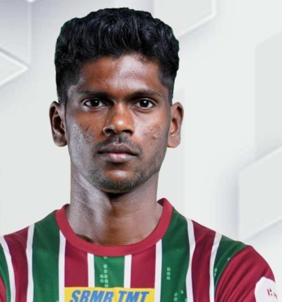 ISL transfer news: ATK Mohun Bagan sign Liston Colaco for record fee for an Indian footballer
