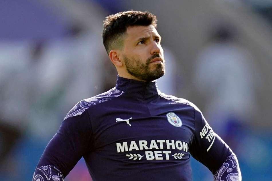 Rumour Has It Leeds United Enter Race For Sergio Aguero