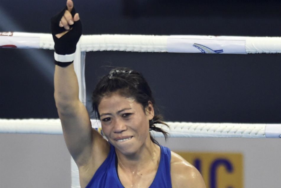 Mary Kom Lovlina In Indian Women S Boxing Squad For Asian Championships