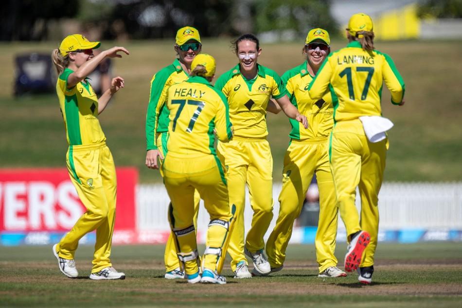 Australia women create world record with 22 straight ODI wins, surpass Ricky Ponting legends' 2003 record