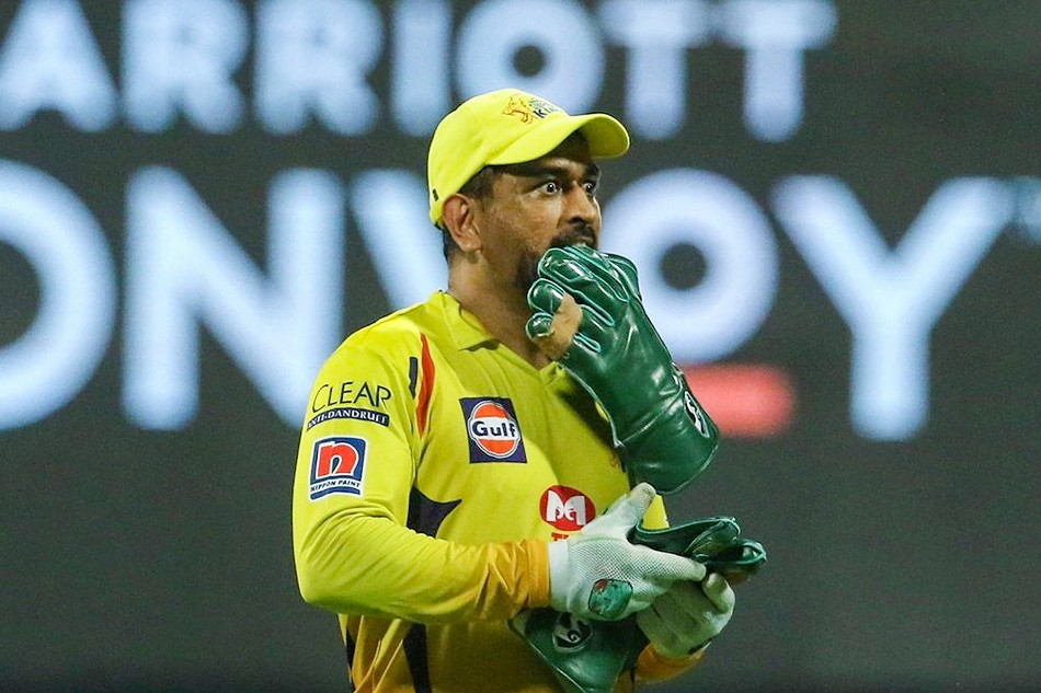IPL 2021, CSK vs DC: MS Dhoni fined Rs 12 lakh for maintaining slow over-rate