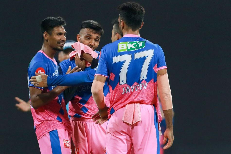 Team News: Rajasthan Royals