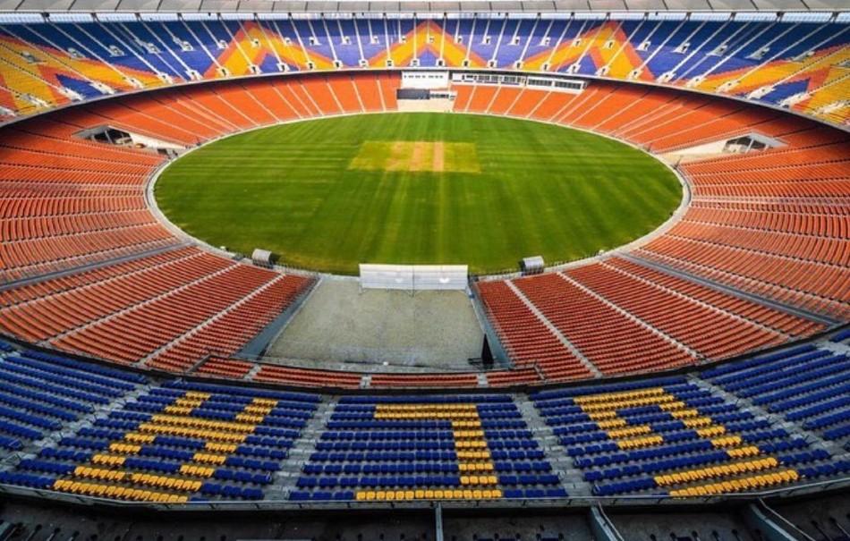 Narendra Modi Stadium