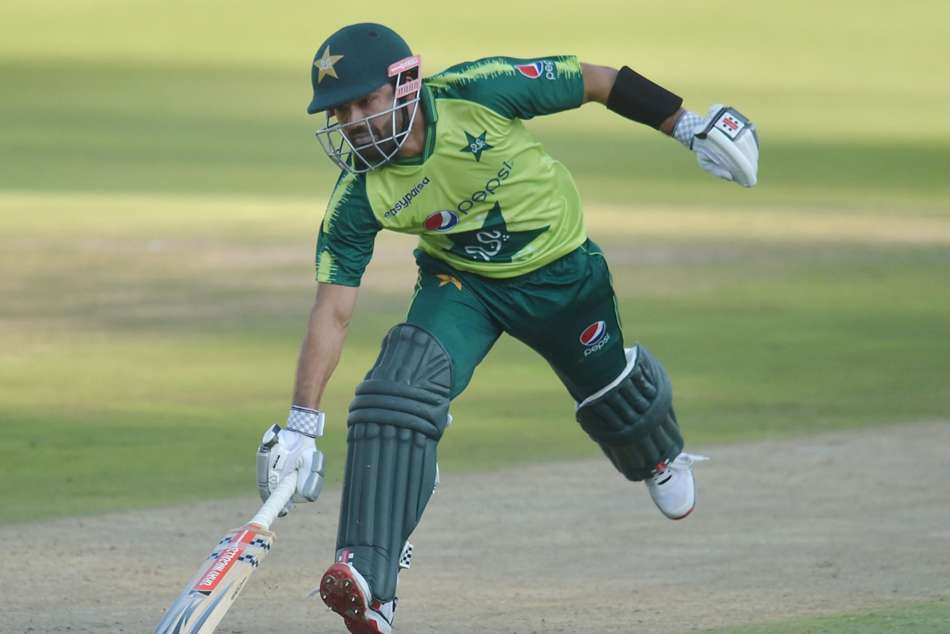 Rizwan influential again as Pakistan defeat depleted Proteas in record run chase