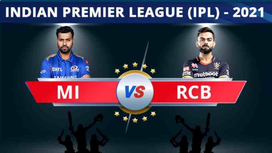 IPL 2021: Match 1, MI vs RCB: Preview