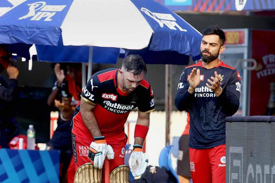 IPL 2021: RCB vs KKR, Match report