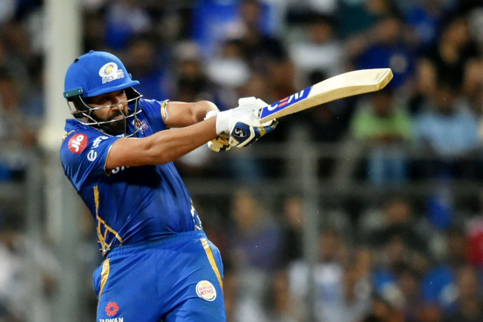 IPL 2021: Rohit Sharma bats for rhinos cause