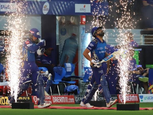 Mumbai Indians Strength