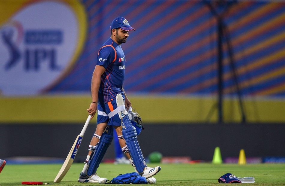Rohit Sharma on maintenance work for lower body, hamstring
