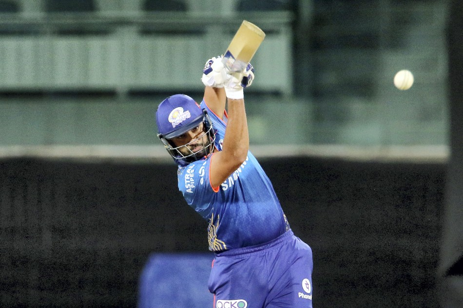 IPL 2021: Mumbai Indians fail to break jinx, but skipper Rohit is not too fussed about it