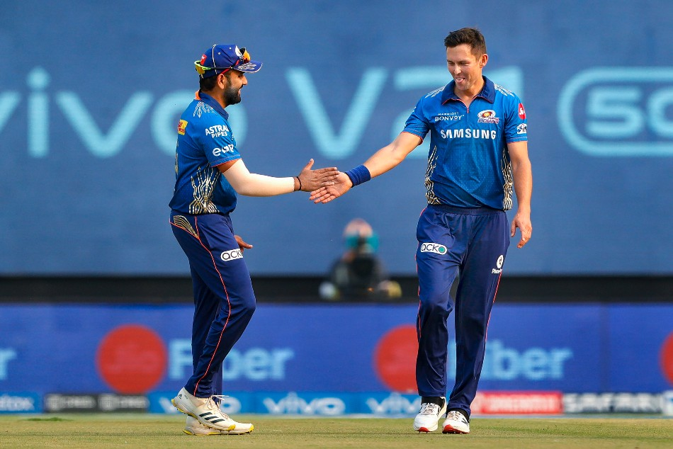 Team News: Mumbai Indians