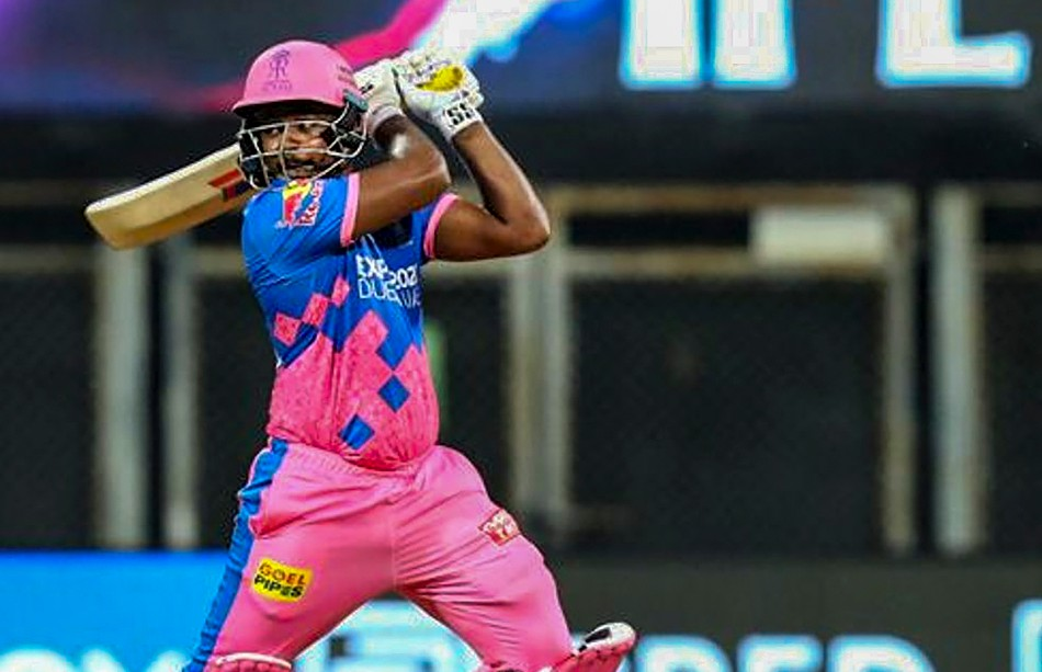 IPL 2021: Sangakkara backs Samson's decision to retain strike for last ball