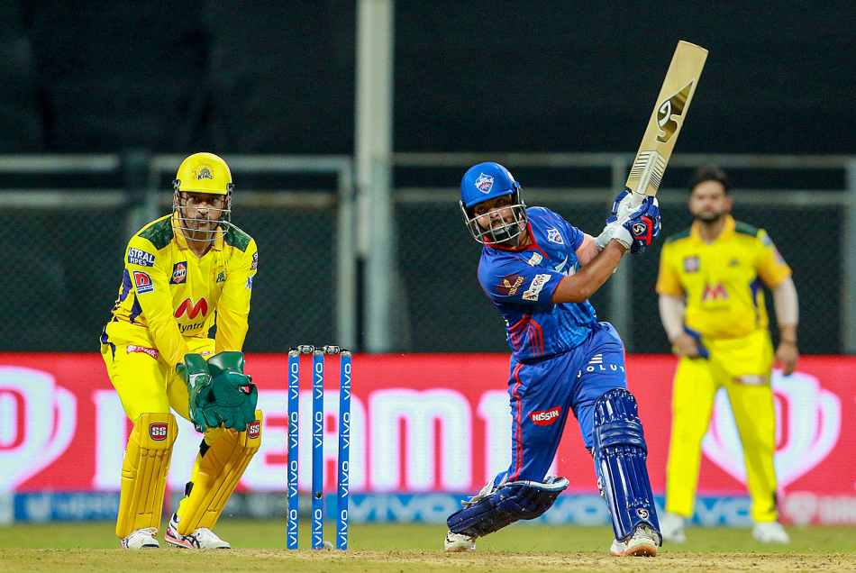 IPL 2021: CSK vs DC: Prithvi Shaw's big show with bat; says recovered from disastrous Australia tour
