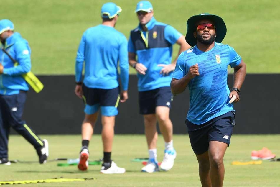 South Africa v Pakistan: New captain Bavuma starts at home ...
