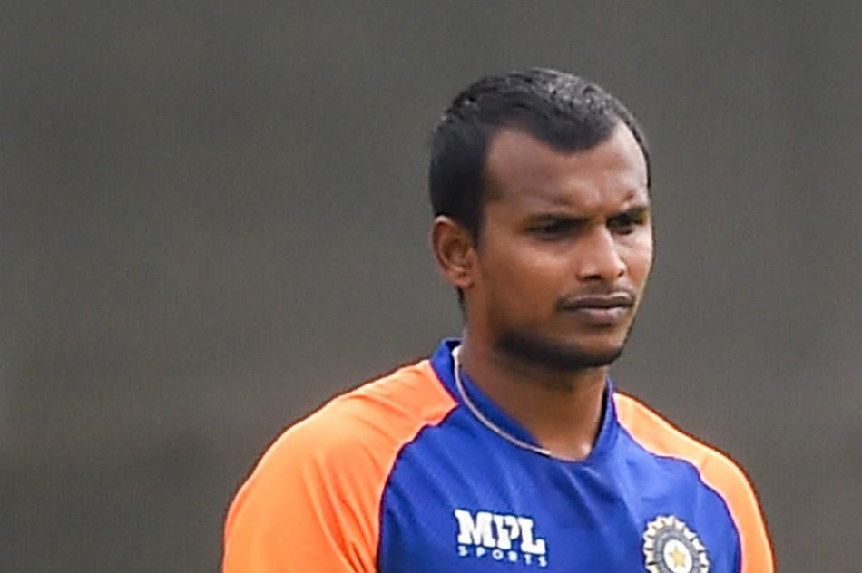 आईपीएल 2021: सनराइजर्स के तेज गेंदबाज नटराजन कोविड -19 पॉजिटिव, 6 सदस्य आइसोलेशन में, डीसी के खिलाफ मैच आगे बढ़ने के लिए