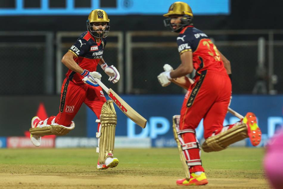 Team News: Royal Challengers Bangalore