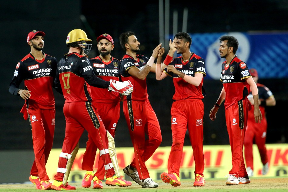 Kohli: RCB not over-excited by wins